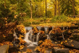 best places to travel in the fall - A World to Travel