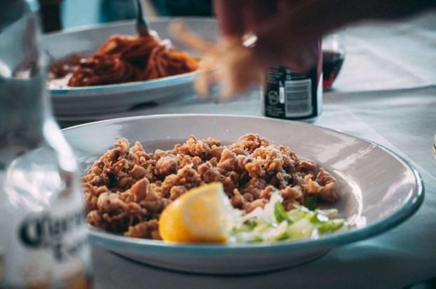 Amalfi Coast cuisine - Campania - Culinary Vacations Italy - A World to Travel