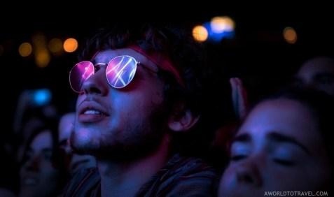 Capitao Fausto (8) - Vodafone Paredes de Coura music festival 2019 - A World to Travel
