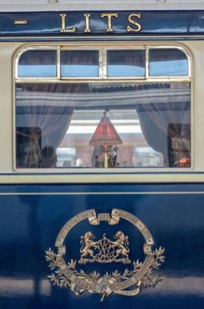 Luxury trains in Europe - A World to Travel