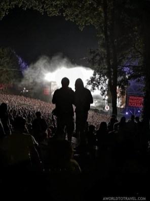 New Order (10) - Vodafone Paredes de Coura music festival 2019 - A World to Travel