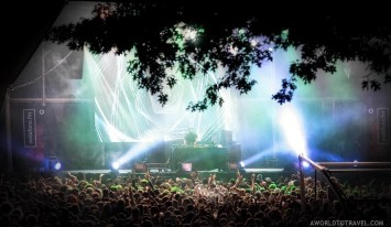 Nuno Lopes (1) - Vodafone Paredes de Coura music festival 2019 - A World to Travel