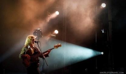 Parcels (5) - Vodafone Paredes de Coura music festival 2019 - A World to Travel