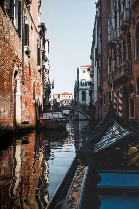 Venice channels - Why You Should Visit Countries With Strong Cultural Stereotypes - A World to Travel