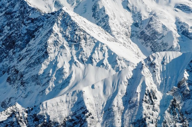 Aerocime flights over the French Alps Mont Blanc Mar de Glace - Megeve - A World to Travel (4)