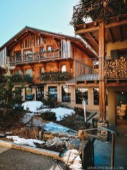 Megeve France - A World to Travel (1)