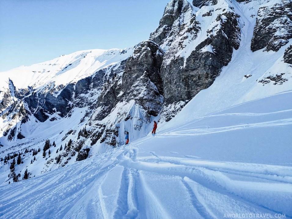 Megeve ski resort - A World to Travel (2)