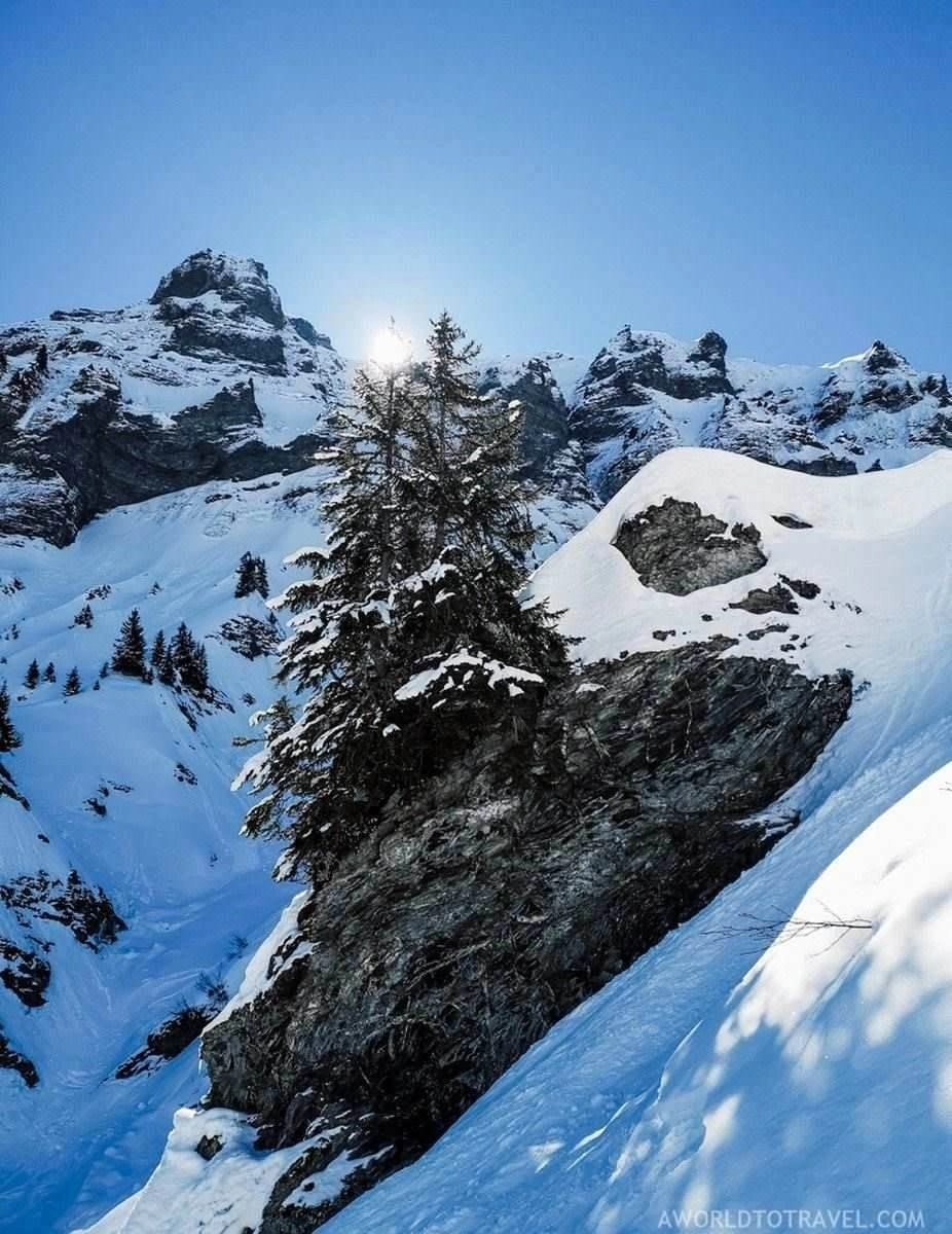 Megeve ski resort - A World to Travel (3)