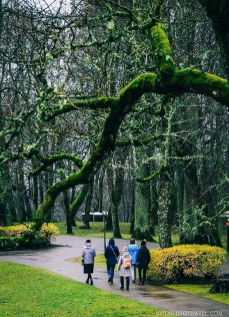 Turaida Museum reserve guided tour - What to do in Sigulda - A World to Travel (5)