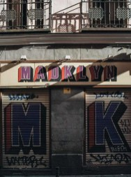 Madklyn sign Madrid