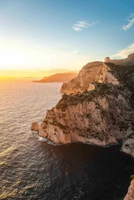 Marseille coast, South of France - Unique outdoor experiences in Provence-Alpes-Côte d'Azur