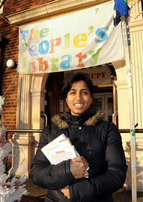 Friern Barnet Peoples Library