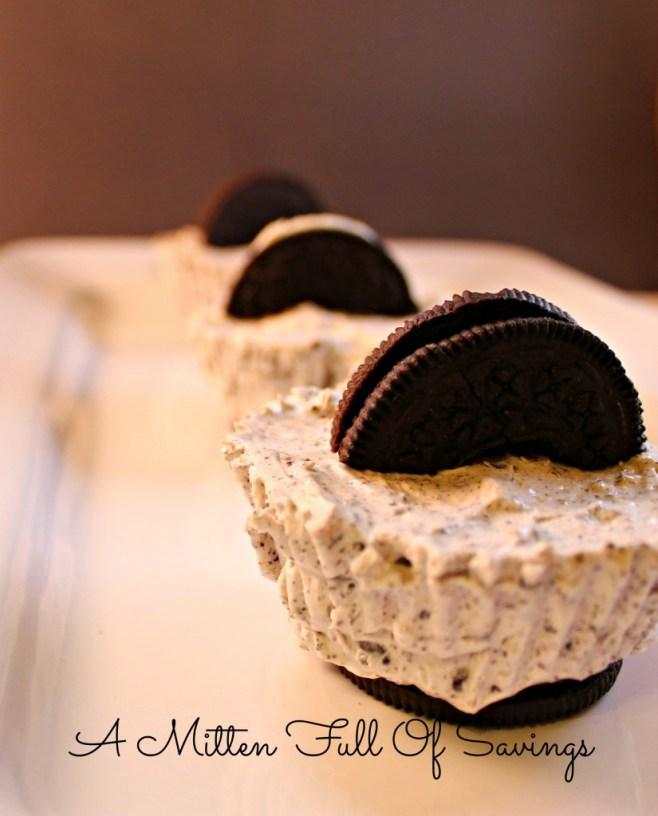 no bake cheesecake pic
