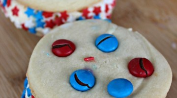 recipes, easy recipes, memorial day recipes, july 4th recipes