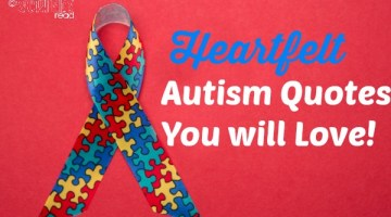 Autism Quotes you will love