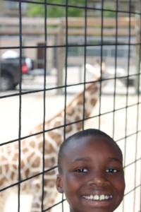 kalahari safari adventure and zaydn