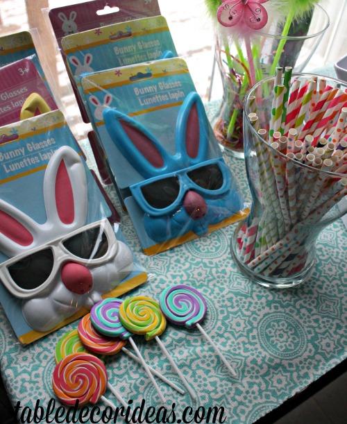 bunny sun glasses