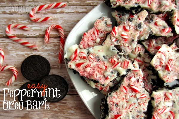 recipe: christmas bark with oreos [18]