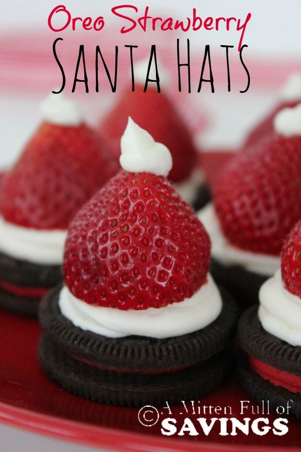 oreo santa hat strawberry final