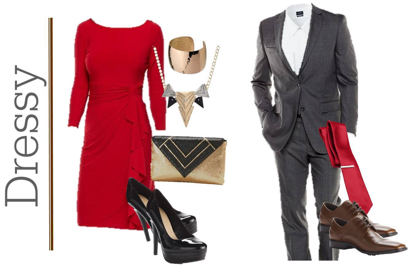 Valentineu0026#39;s Day Date Night Outfit Ideas {for him u0026 her} - This Worthey Life