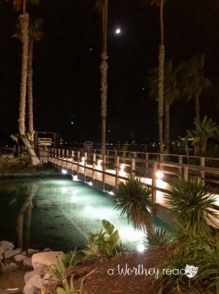 Paradise Point Resorts San Diego