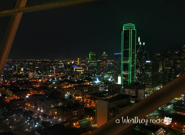 top things to do in Dallas