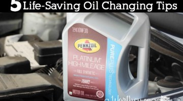 Change Your Own Oil and save money. Use our Life-saving oil changing tips to help you save time and money on your next DIY Oil Change.