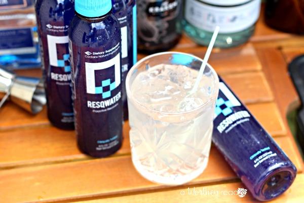 RESQWATER Bottles