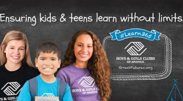 Planning on sending the kids to The Boys & Girls Club this summer? Read our Reasons Boys & Girls Club Of America Is Perfect For Summer Fun
