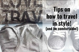 Tips On How To Travel in Style With JustFab