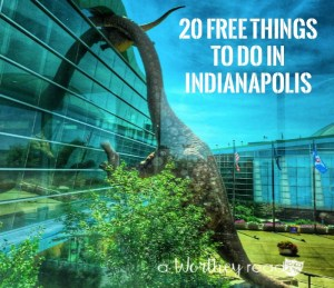 20 Free Things to Do in Indianapolis