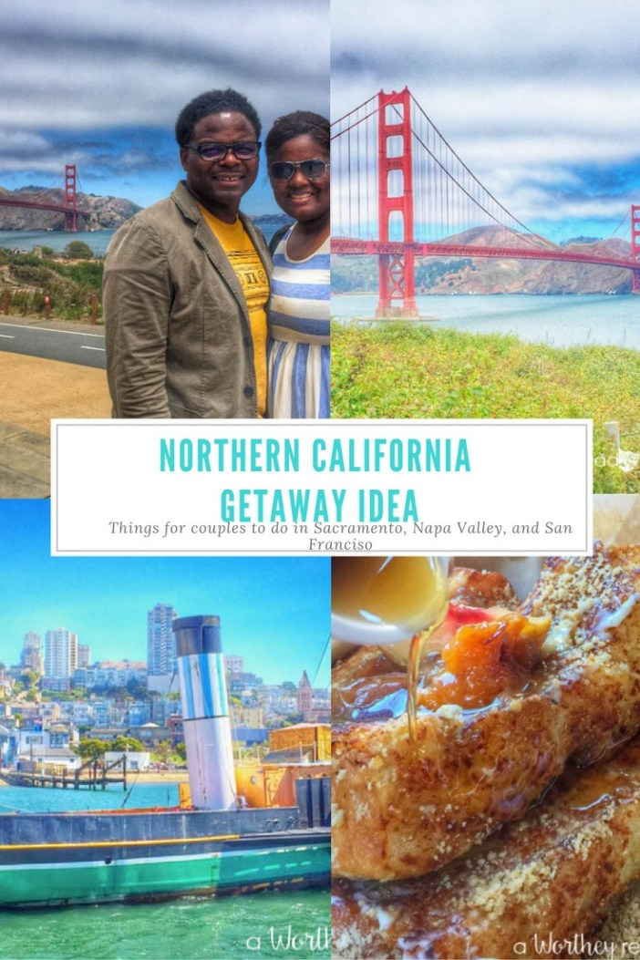 California is one of my favorite vacation destinations. Plan a couples getaway to Northern California with some of our ideas. We love to travel. However, grocery shopping and all of the tedious errands one has to do before and after the vacation is a time-suck. Read how I can save time with Google Express (and you can save time and money as well), plus highlights of our kid-free vacation to Sacramento and San Francisco California.