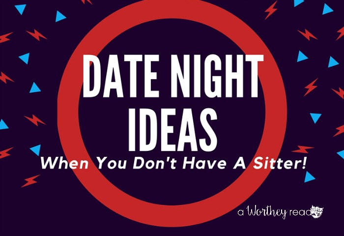 want to go on a date
