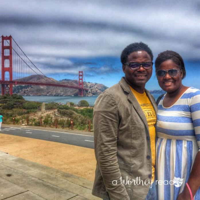San Francisco Getaway Idea for Couples