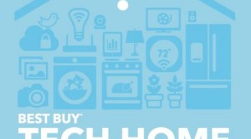 Best Buy Brings Tech Home To You