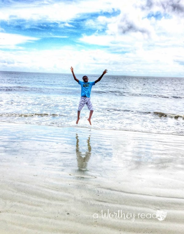 Things to do at Jekyll Island for families