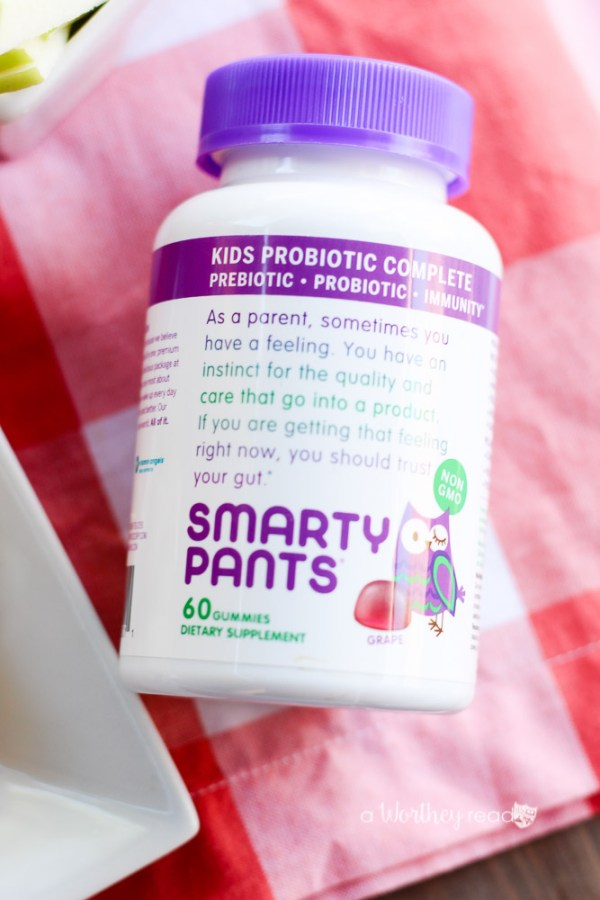 Smarty Pants Vitamins