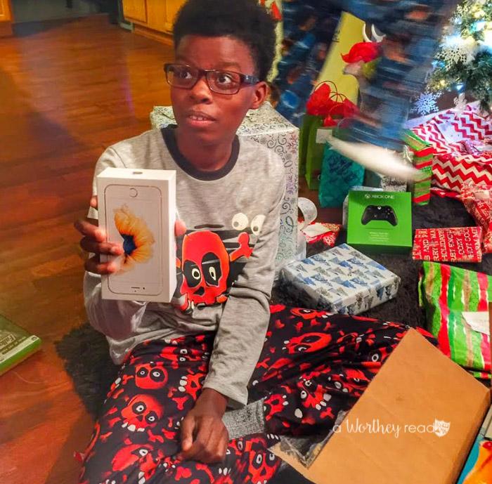 Best Gift Ideas for Teen Boys