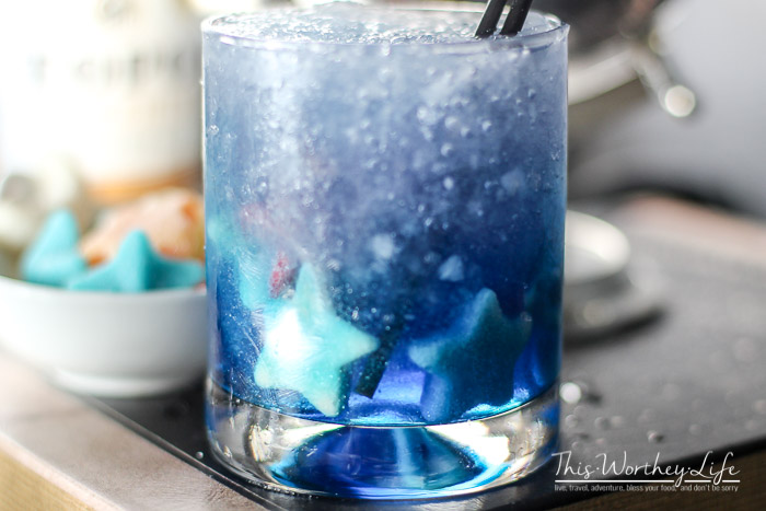 Guardians of the Galaxy Drink