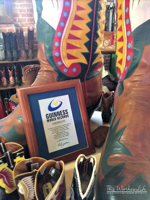 Best boot makers in El Paso Texas