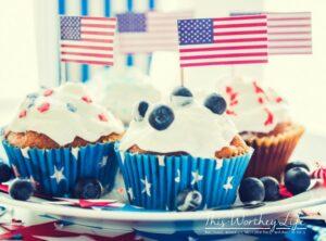 50 Ways To Celebrate July 4th