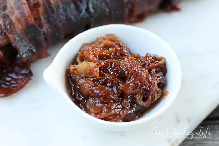 Bacon-Wrapped Baby Back Ribs