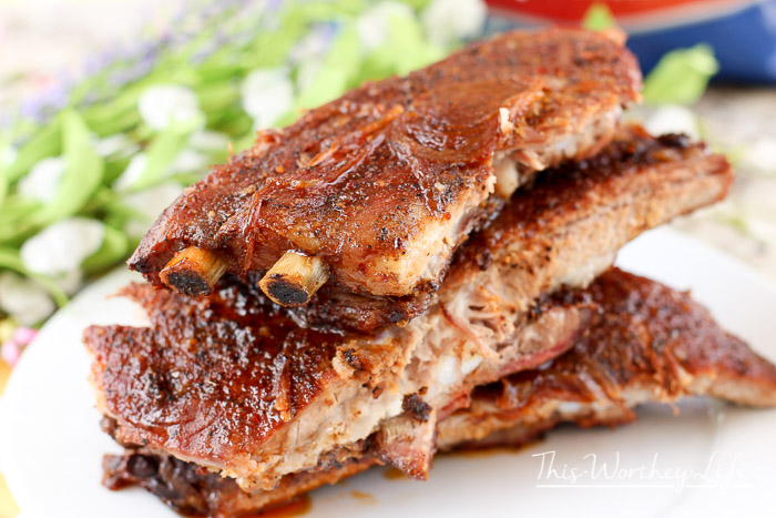 Get tips on how to grill ribs- learn how to grill the perfect pork ribs with our grilling techniques.