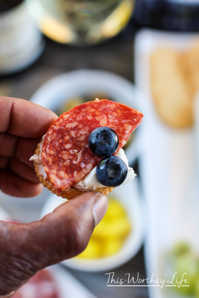 Best Appetizer and Wine Pairings