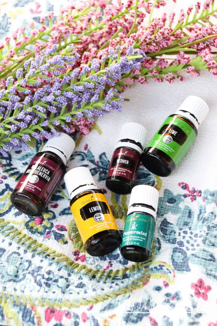 Best Essential Oils To Use for School