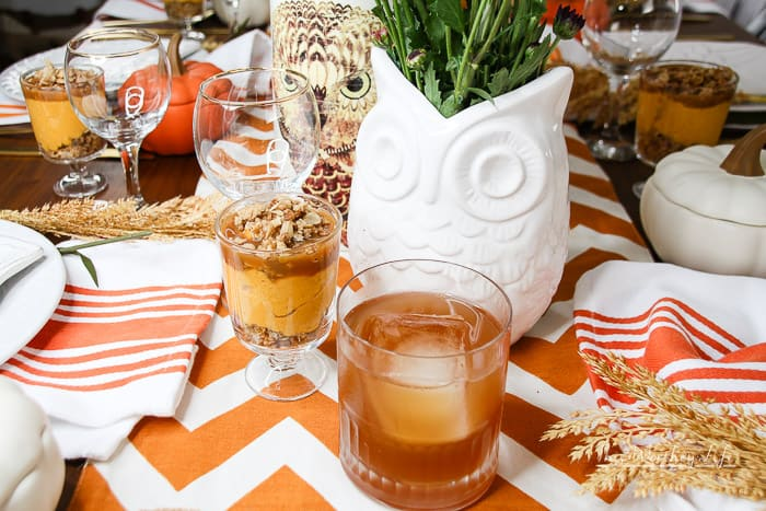 Fall Harvest Party Food Ideas