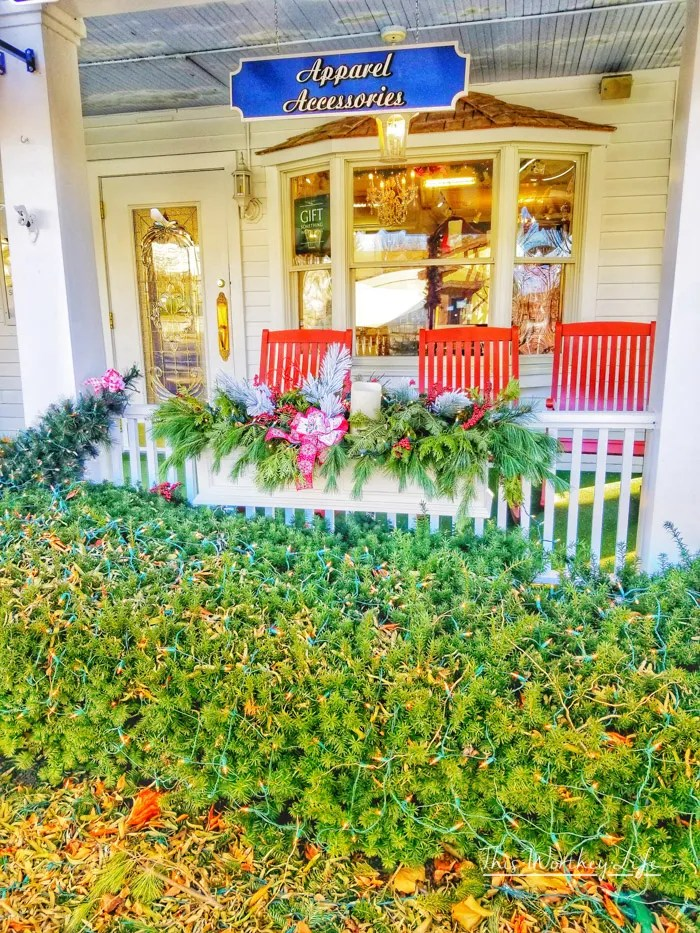 Best places to shop in Frankenmuth