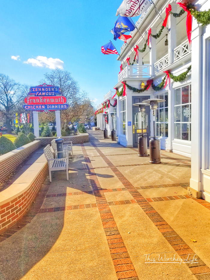 Best Places To Eat in Frankenmuth, Michigan