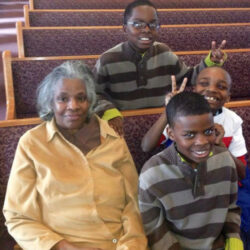A Letter To My Mom On Her 71st Birthday