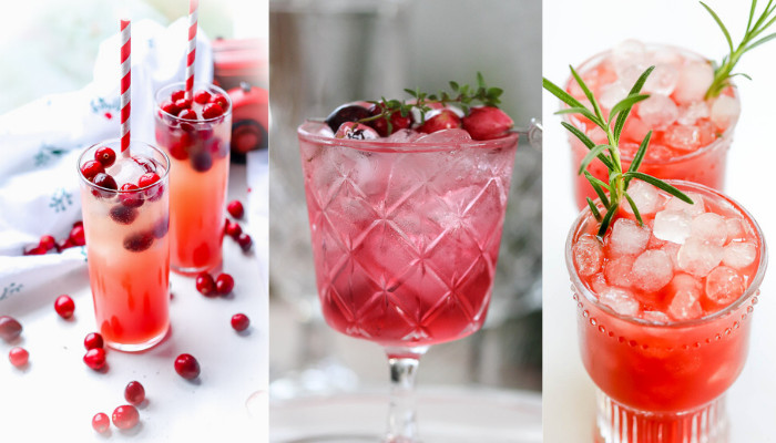 Kid-Friendly Holiday Drinks To Try This Year